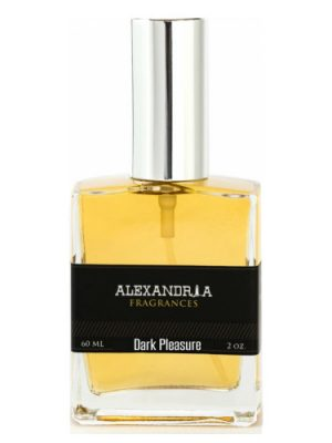 Alexandria Fragrances Dark Pleasure Alexandria Fragrances для мужчин и женщин