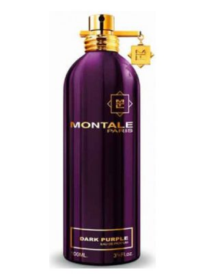 Montale Dark Purple Montale для женщин