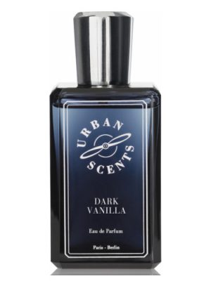 Urban Scents Dark Vanilla Urban Scents для мужчин и женщин