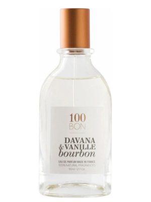 100 Bon Davana & Vanille Bourbon 100 Bon для мужчин и женщин