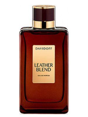 Davidoff Davidoff Leather Blend Davidoff для мужчин и женщин