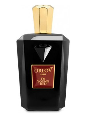 Orlov Paris De Young Red Orlov Paris для мужчин и женщин