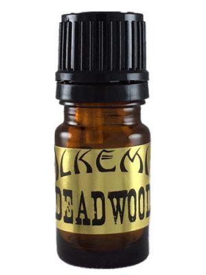 Alkemia Perfumes Deadwood Alkemia Perfumes для мужчин и женщин