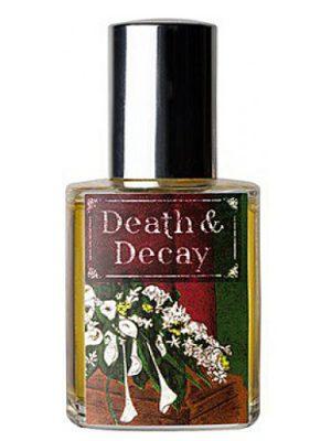 Lush Death and Decay Lush для мужчин и женщин