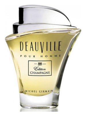 Michel Germain Deauville Champagne Edition Michel Germain для женщин