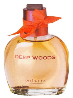 Oriflame Deep Woods Oriflame для мужчин