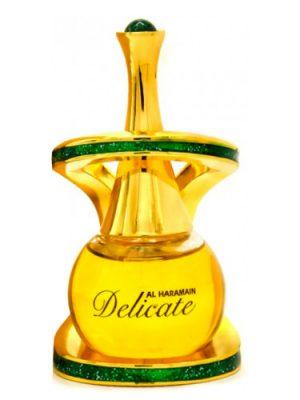 Al Haramain Perfumes Delicate Al Haramain Perfumes для женщин