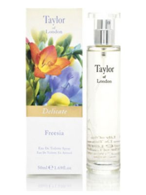 Taylor of London Delicate Freesia Taylor of London для женщин