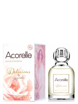 Acorelle Delicious by Sara La Fountain Acorelle для женщин