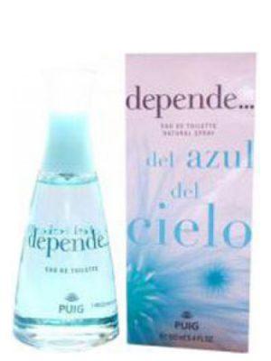 Antonio Puig Depende Del Azul Del Cielo Antonio Puig для женщин