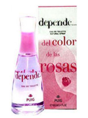 Antonio Puig Depende Del Color de Las Rosas Antonio Puig для женщин