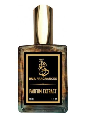 Dua Fragrances Desert Water Dua Fragrances для мужчин