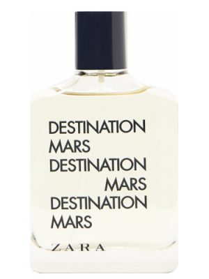 Zara Destination Mars Zara для мужчин
