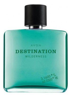 Avon Destination Wilderness Avon для мужчин