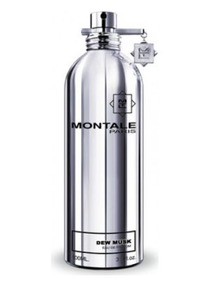 Montale Dew Musk Montale для мужчин и женщин