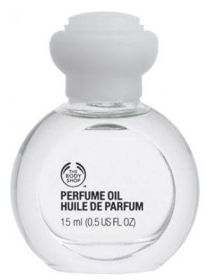 The Body Shop Dewberry Perfume Oil The Body Shop для женщин