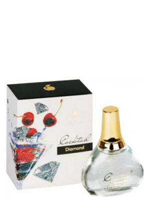 Apple Parfums Diamond Apple Parfums для женщин