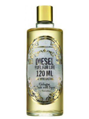 Diesel Diesel Fuel For Life Cologne for Women Diesel для женщин