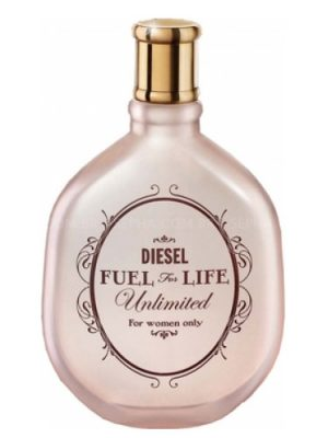Diesel Diesel Fuel For Life Unlimited Eau de Toilette Diesel для женщин