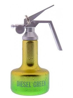 Diesel Diesel Green Feminine Special Edition Diesel для женщин