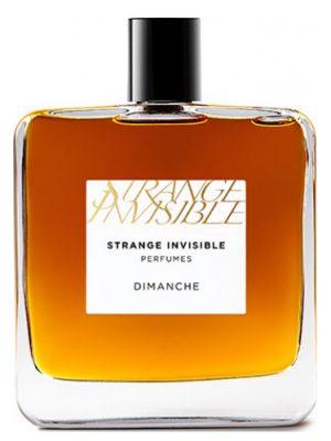 Strange Invisible Perfumes Dimanche Strange Invisible Perfumes для мужчин и женщин