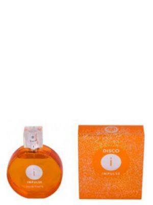 Christine Lavoisier Parfums Disco Impulse Christine Lavoisier Parfums для женщин