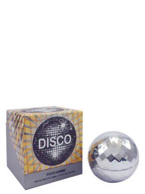 Laurelle London Disco Silver Laurelle London для мужчин