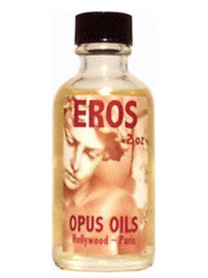 Opus Oils Divine: Eros Opus Oils для мужчин и женщин