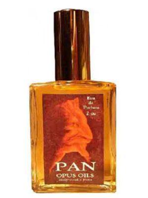 Opus Oils Divine: Pan Opus Oils для мужчин