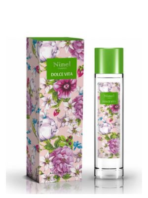 Ninel Perfume Dolce Vita Ninel Perfume для женщин