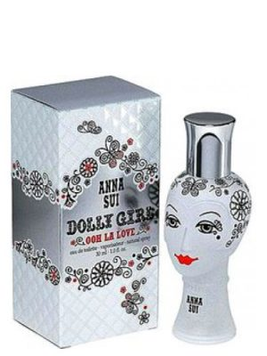 Anna Sui Dolly Girl Ooh La Love Anna Sui для женщин