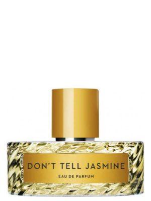 Vilhelm Parfumerie Don't Tell Jasmine Vilhelm Parfumerie для мужчин и женщин