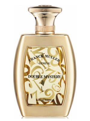 Franck Muller Double Mystery Franck Muller для мужчин и женщин