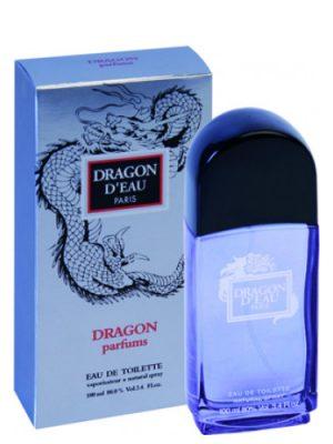 Dragon Parfums Dragon D'eau Dragon Parfums для мужчин