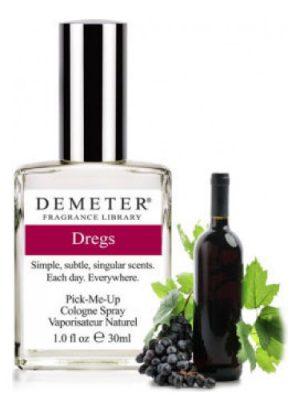 Demeter Fragrance Dregs Demeter Fragrance для мужчин и женщин