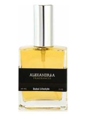 Alexandria Fragrances Dubai Lifestyle Alexandria Fragrances для мужчин и женщин