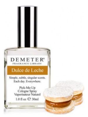Demeter Fragrance Dulce de Leche Demeter Fragrance для мужчин и женщин