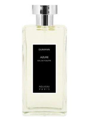 Nouveau Paris Perfume Dumann Azure Nouveau Paris Perfume для мужчин