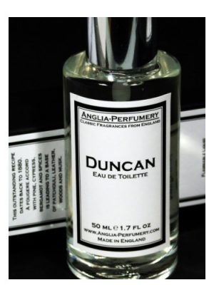 Anglia Perfumery Duncan Anglia Perfumery для мужчин