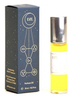 MCMC Fragrances E.d'E. BLUE Perfume oil MCMC Fragrances для мужчин и женщин