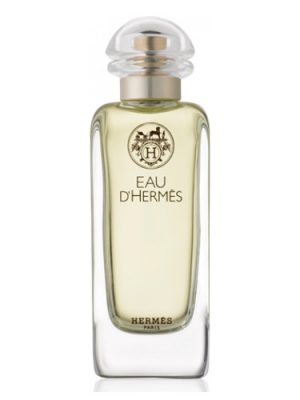 Hermès Eau D'Hermes Hermès для мужчин и женщин
