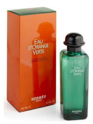 Hermès Eau D'Orange Verte 1979 Hermès для мужчин и женщин