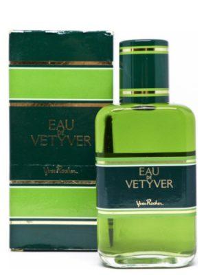 Yves Rocher Eau De Vetyver Yves Rocher для мужчин