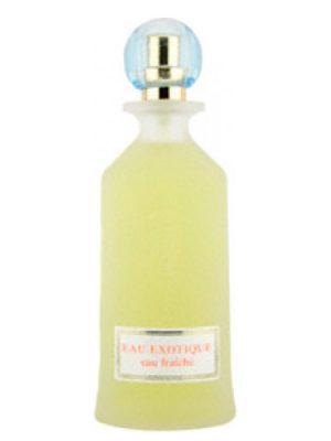 Nicolai Parfumeur Createur Eau Exotique Eau Fraiche Nicolai Parfumeur Createur для мужчин и женщин