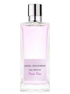 Angel Schlesser Eau Fraiche Peonia Rose Angel Schlesser для женщин