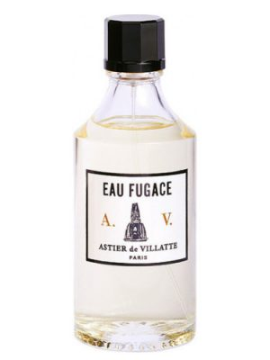 Astier de Villatte Eau Fugace Astier de Villatte для мужчин и женщин