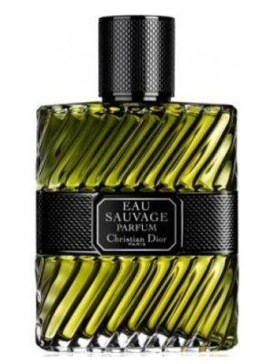 Christian Dior Eau Sauvage Parfum Christian Dior для мужчин