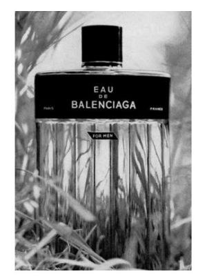 Balenciaga Eau de Balenciaga Balenciaga для мужчин