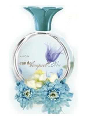 Avon Eau de Bouquet Bleu Avon для женщин