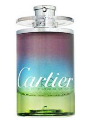 Cartier Eau de Cartier Concentree Edition Limitee Cartier для мужчин и женщин